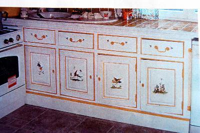relooker cuisine chene massif beautiful re repeindre with relooker cuisine chene massif. Black Bedroom Furniture Sets. Home Design Ideas