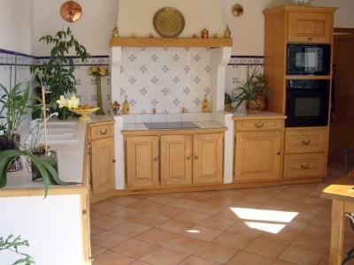 Relooking cuisines professionnel artisan relooking - Customiser une cuisine en chene ...