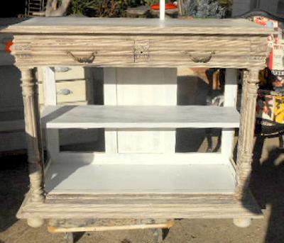 Abrication produits colo cr ation entreprise co recyclage co recyclage co recyclage mobilier - Cerusage de meuble ...
