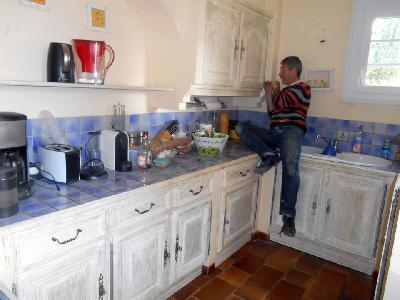 Formation artisans r mun r s tages palettes meubles en for Cout cuisine professionnelle