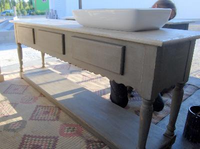Formation artisans r mun r s d veloppement entreprise - Console de salle de bain ...